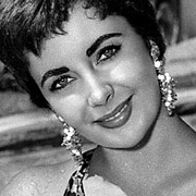 Height of Elizabeth Taylor