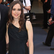 Height of Ellen Page
