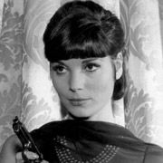 Height of Elsa Martinelli