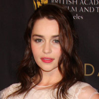 Height of Emilia Clarke
