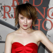 Height of Emily Browning