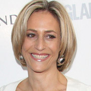 Height of Emily Maitlis