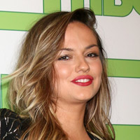 Height of Emily Meade