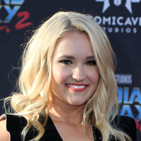 Height of Emily Osment