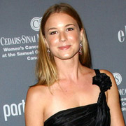 Height of Emily VanCamp