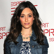 Height of Emmy Rossum
