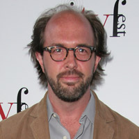 Height of Eric Lange