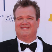Height of Eric Stonestreet