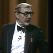 Height of Eric Sykes