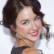 Height of Erin Karpluk