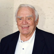 Height of Ernest Borgnine