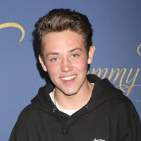 Height of Ethan Cutkosky