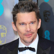 Height of Ethan Hawke