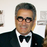 Height of Eugene Levy