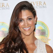 Height of Eve Torres