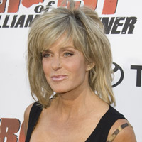 Height of Farrah Fawcett