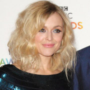 Height of Fearne Cotton