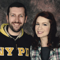 Height of Felicia Day