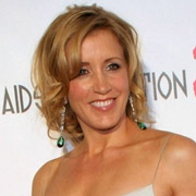 Height of Felicity Huffman