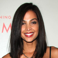 Height of Felisha Terrell