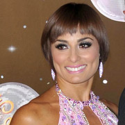 Height of Flavia Cacace