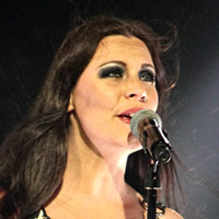 Height of Floor Jansen