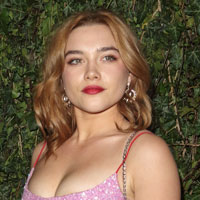 Height of Florence Pugh