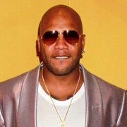 Height of  Flo Rida