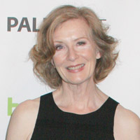 Height of Frances Conroy