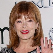 Height of Frances Fisher