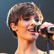 Height of Frankie Bridge
