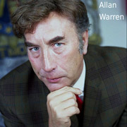 Height of Frankie Howerd