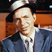 Height of Frank Sinatra