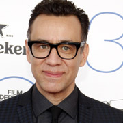 Height of Fred Armisen