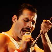 Height of Freddie Mercury