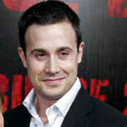 Height of Freddie Prinze Jr