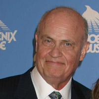 Height of Fred Thompson
