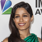 Height of Freida Pinto