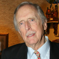 Height of Fritz Weaver