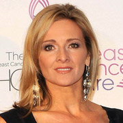 Height of Gabby Logan