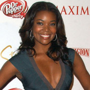 Height of Gabrielle Union