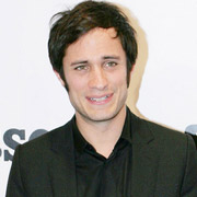 Height of Gael Garcia Bernal
