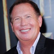 Height of Garry Shandling