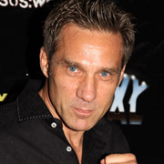 Height of Gary Daniels
