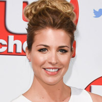 Height of Gemma Atkinson