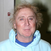 Height of Gene Wilder