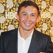 Height of Gennady Golovkin