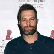 Height of Geoff Stults