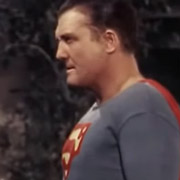 Height of George Reeves