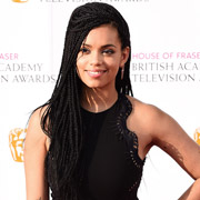 Height of Georgina Campbell